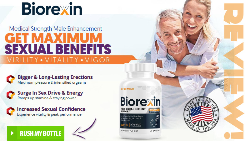 BioRexin Review