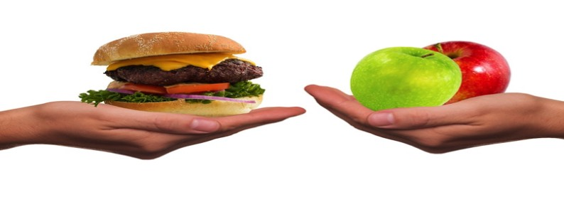 Fibre And fast food
