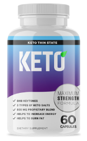 Keto-Thin-State-Pills