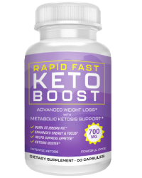 Rapid Fast Keto Boost Pills