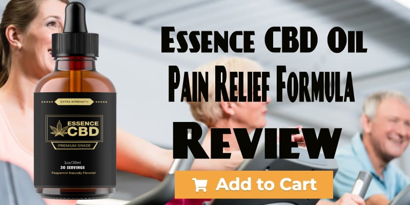 Essence CBD Oil AU