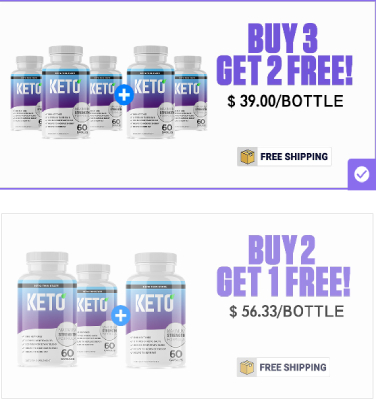 Keto Thin State Pills Buy