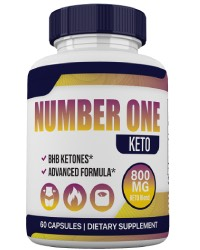 Number One Keto Pill