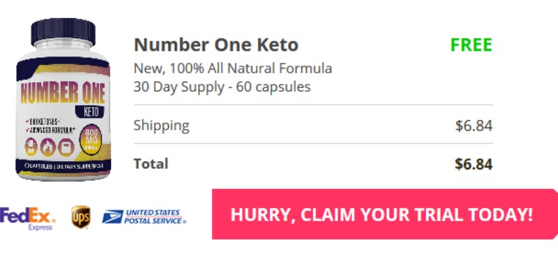 Number One Keto Where to Buy