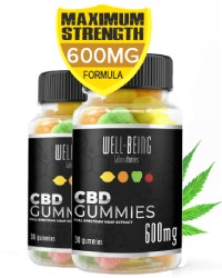 Well Being Labs Gummies