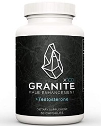 X700 Granite Male Enhancement