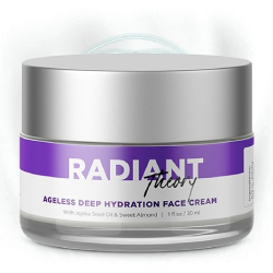 Radiant Theory Ageless Deep Hydration Face Cream