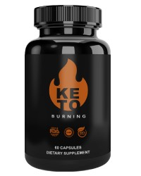 Keto Burning Pills